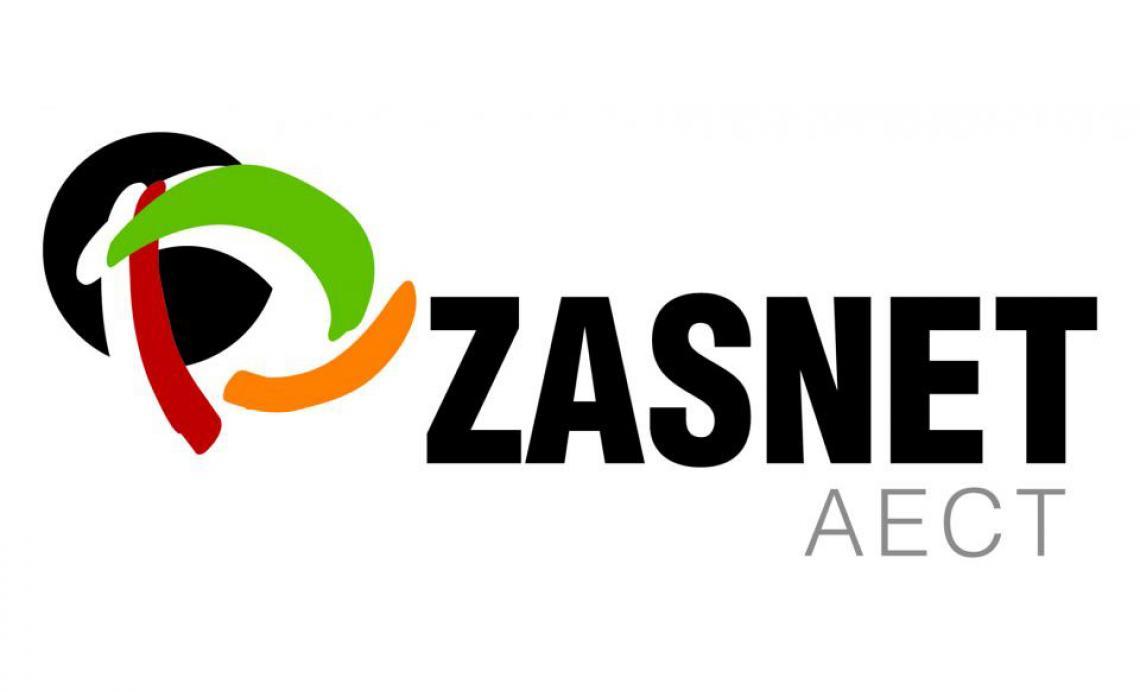 Logo ZASNET